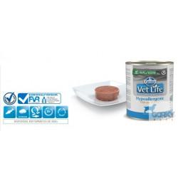 Farmina DOG Vet Life - Latas Hypoallergenic Peixe
