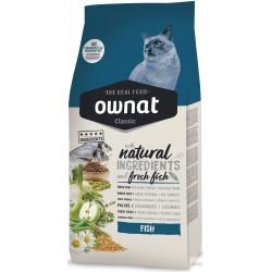 OWNAT Cat Classic - Peixe