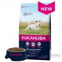 Eukanuba Puppy Small Breed