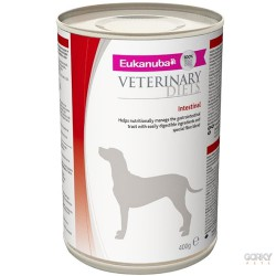 Eukanuba VET DIET Dog Adult - Latas Intestinal