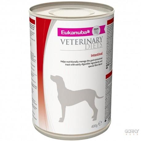 Eukanuba VET DIET Dog Adult - Latas Intestinal