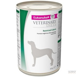 Eukanuba VET DIET Dog - Latas Restricted Calories