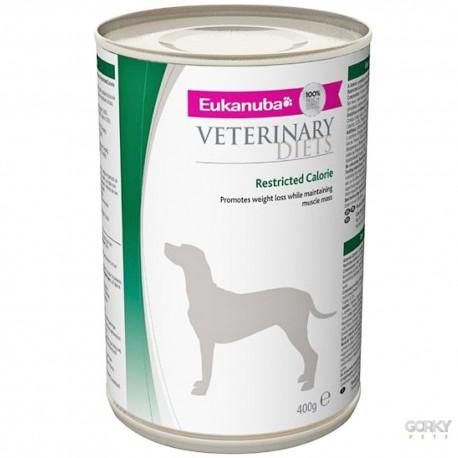 Eukanuba VET DIET Dog - Latas Restricted Calories