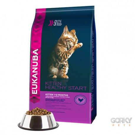 Eukanuba Cat Healthy Start KITTEN
