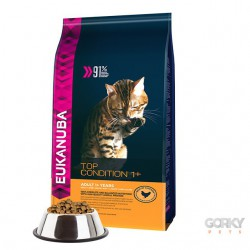 Eukanuba Cat Adult - Top Condition 1+