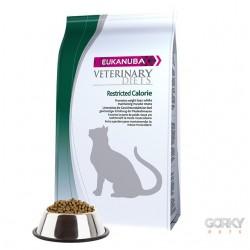 Eukanuba VET DIET Cat - Restricted Calories