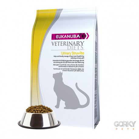 Eukanuba VET DIET Cat - Urinary Struvite