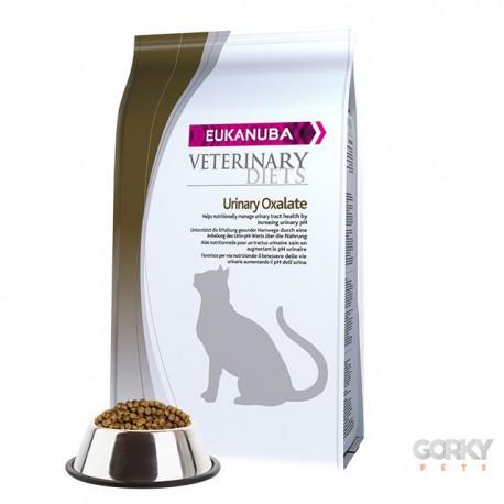 Eukanuba VET DIET Cat - Urinary Oxalate