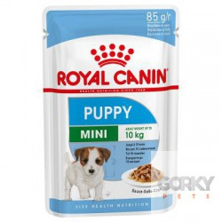 Royal Canin Mini Puppy - Saquetas