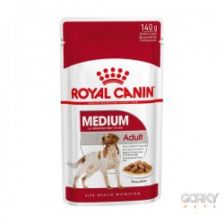 Royal Canin Medium Adult - Saquetas