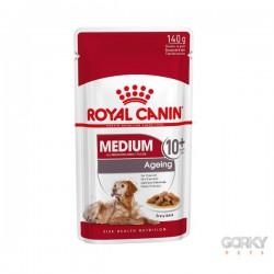 Royal Canin Medium Ageing 10+ - Saquetas