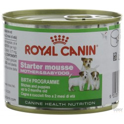 Royal Canin Starter Mousse - Mother & Babydog