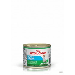 Royal Canin Mini Adult Light - Latas