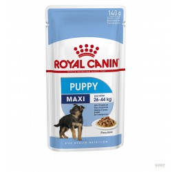 Royal Canin Maxi Puppy - Saquetas