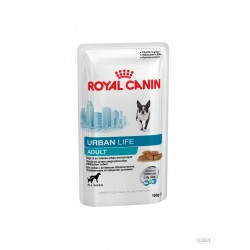 Royal Canin Urban Life Adult - Saquetas