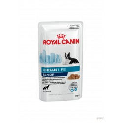 Royal Canin Urban Life Senior - Saquetas