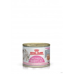 Royal Canin Mother & Babycat Wet