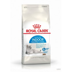 Royal Canin Indoor - Appetite Control