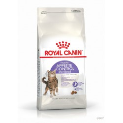 Royal Canin Sterilised - Appetite Control