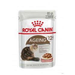 Royal Canin Ageing 12+ Gravy - Saquetas