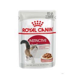 Royal Canin Instinctive Gravy - Saquetas