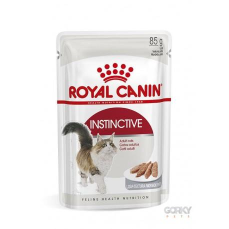 Royal Canin Instinctive Loaf - Saquetas