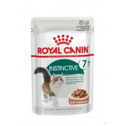 Royal Canin Instinctive 7+ Gravy - Saquetas