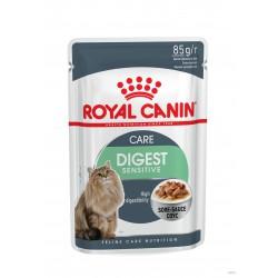 Royal Canin Digest Sensitive Gravy - Saquetas