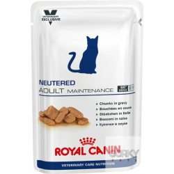 Royal Canin Neutered Adult Maintenance - Saquetas