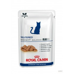 Royal Canin Neutered Adult Weight Balance - Saquetas