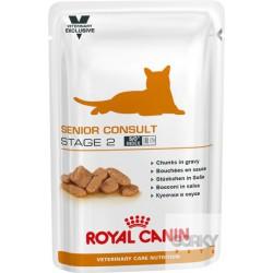 Royal Canin Senior Consult Stage 2 - Saquetas