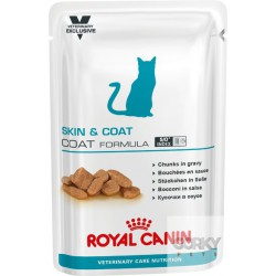 Royal Canin Skin & Coat - Saquetas