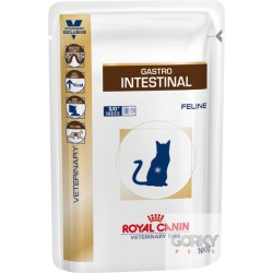 Royal Canin Gastrointestinal - Saquetas