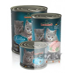Leonardo Super Premium - Latas Kitten
