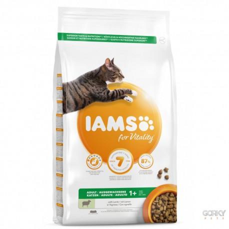 IAMS Cat Adult - Borrego & Frango