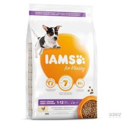 IAMS Dog Puppy - Small & Medium