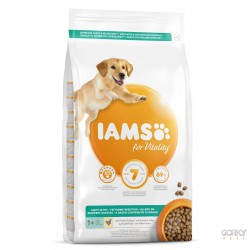 IAMS Dog - Light