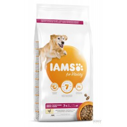 IAMS Dog for Vitality - Senior Large