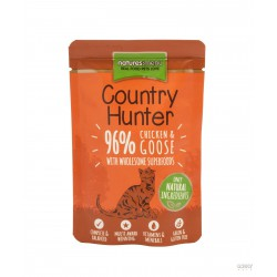 Country Hunters CAT - Saquetas Frango & Ganso