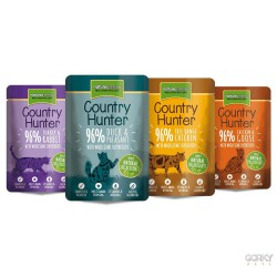 Country Hunters CAT - Saquetas Multipack
