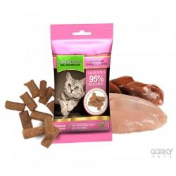 natures:menu CAT - Biscoitos Frango & Fígado