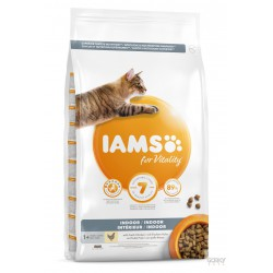 IAMS Cat for Vitality Adult - Indoor