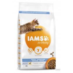 IAMS Cat for Vitality Adult - Dental