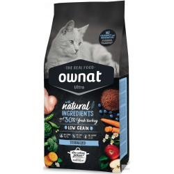 OWNAT Cat Ultra Sterilised - Perú