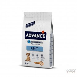 ADVANCE Dog Mini Light - Frango & Arroz