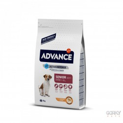 ADVANCE Dog Mini Senior - Frango & Arroz