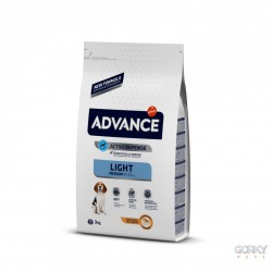 ADVANCE Dog Medium Light - Frango & Arroz