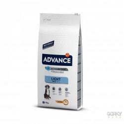 ADVANCE Dog Maxi Light - Frango & Arroz
