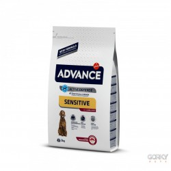 ADVANCE Dog Sensitive Medium & Maxi - Borrego & Arroz