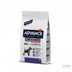 ADVANCE VET Dog Articular Senior 7+